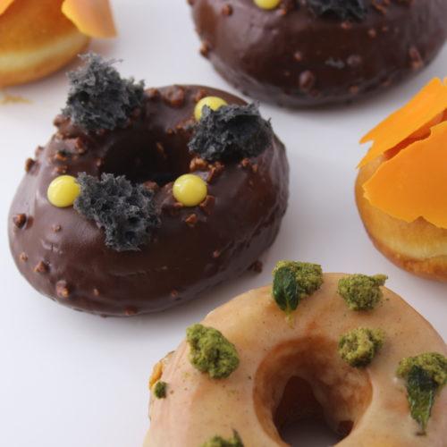 Donuts-gastronomicos